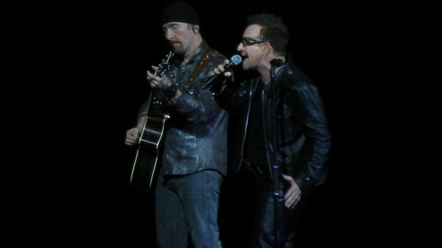U2 June 4 2011